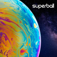 Superball by Nathan Kranzo