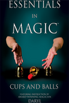 Essentials in Magic Cups and Balls - Japanese DOWNLOAD