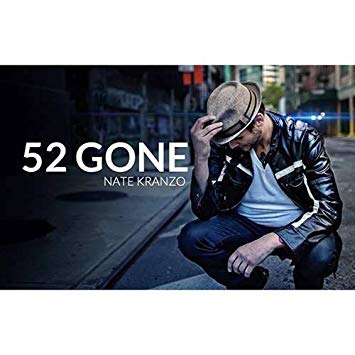 52 Gone by Nathan Kranzo (Vanishing Deck)
