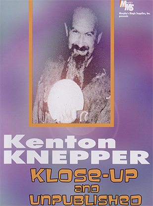 Klose-Up And Unpublished by Kenton Knepper video DOWNLOAD