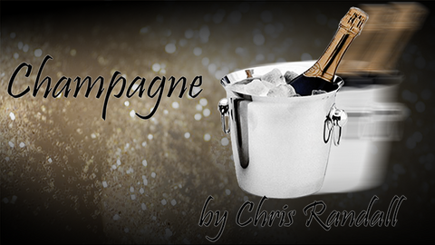 Champagne by Chris Randall video DOWNLOAD