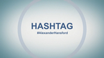 Hashtag by Alex Hansford video DOWNLOAD