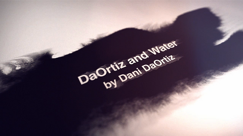 Da Ortiz And Water by Dani da Ortiz video DOWNLOAD
