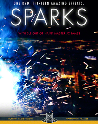 Sparks by JC James video DOWNLOAD