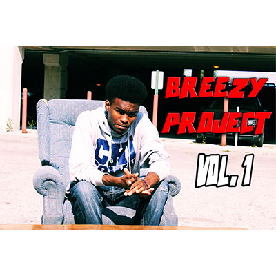 Breezy Project Volume 1 by  Jibrizy - Video DOWNLOAD