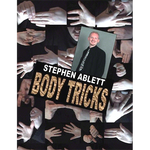 Body Tricks by Stephen Ablett video DOWNLOAD