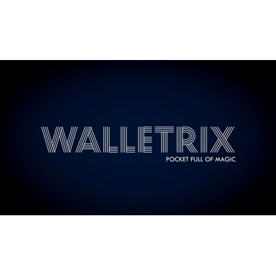 Walletrix by Deepak Mishra and Oliver Smith video DOWNLOAD