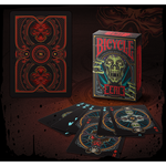 Eerie Playing Cards
