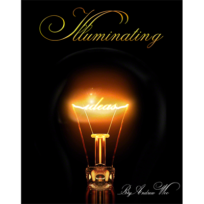 Illuminating Ideas (English) by Andrew Woo - ebook DOWNLOAD