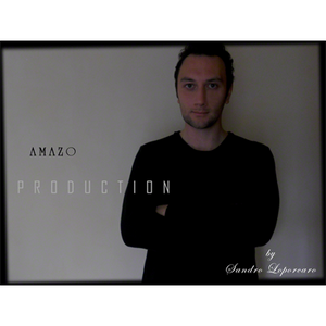 Amazo Production by Sandro Loporcaro - Video DOWNLOAD
