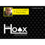 The Hoax (Issue #2) - by Antariksh P. Singh & Waseem & Sapan Joshi - eBook DOWNLOAD