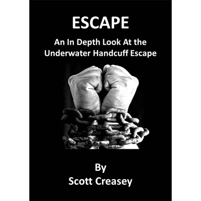 Escape by Scott Creasey - eBook DOWNLOAD