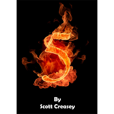 Number 5 by Scott Creasey - eBook DOWNLOAD