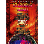 Ace Assemblies (World's Greatest Magic) Vol. 2 by L&L Publishing video DOWNLOAD