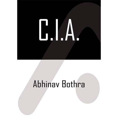 C.I.A. Challenging & Intensive ACAAN by Abhinav Bothra - eBook DOWNLOAD