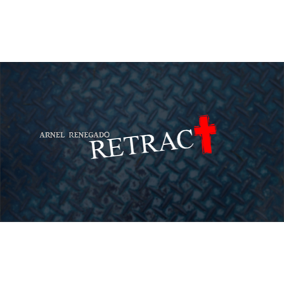Retract, Write,Vanish,Change,Transfer by Arnel Renegado - Video DOWNLOAD