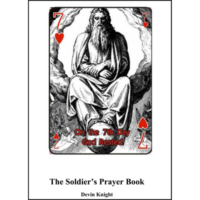 Soldier's Prayerbook by Devin Knight - eBook DOWNLOWD