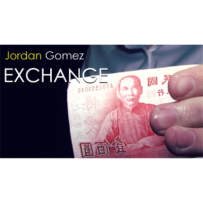 Exchange by Jordan Gomez - Video DOWNLOAD