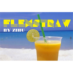 Flex Straw by Zihu - Video DOWNLOAD