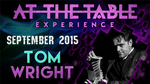 At the Table Live Lecture Tom Wright September 2nd 2015 video DOWNLOAD
