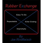 Rubber Exchange by Joe Rindfleish - Video DOWNLOAD