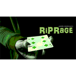 Riprage by Arnel Renegado - Video DOWNLOAD