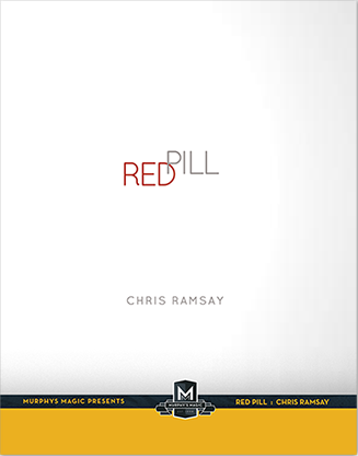 Red Pill by Chris Ramsay - video DOWNLOAD