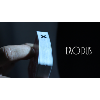 Exodus by Arnel Renegado - Video DOWNLOAD
