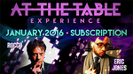 At The Table January 2016 Subscription Video DOWNLOAD