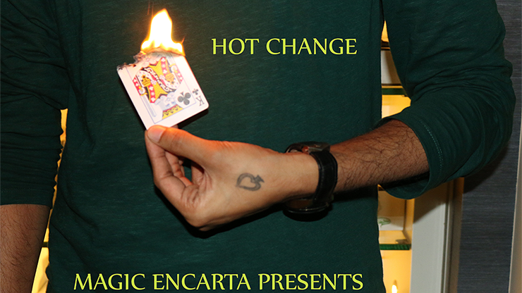 Magic Encarta Presents HoT Change by Vivek Singhi video DOWNLOAD