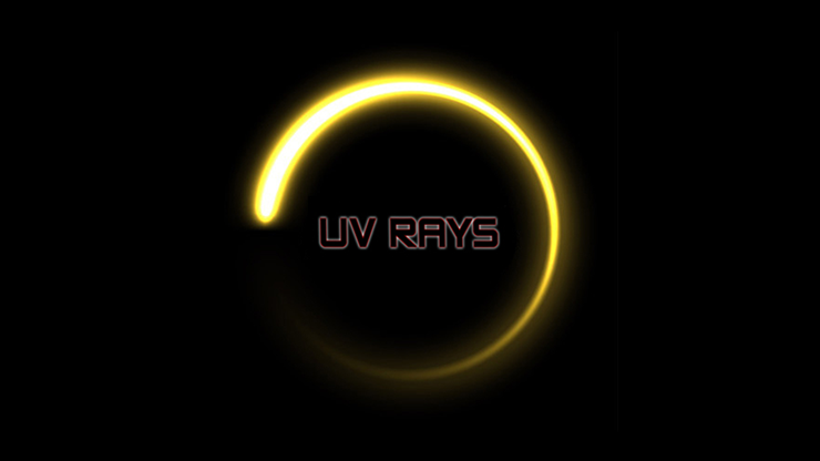 UV Rays by Sandro Loporcaro (Amazo) video DOWNLOAD