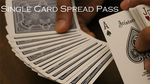 Magic Encarta Presents Single Card Spread Pass by Vivek Singhi video DOWNLOAD