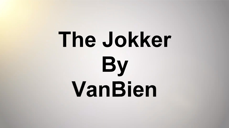 The Jokker by VanBien video DOWNLOAD