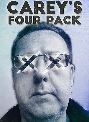 Four Pack by John Carey video DOWNLOAD