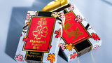 Limited Edition Hanami Fusion Playing Cards
