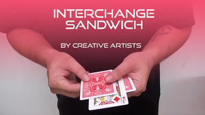 Interchange Sandwich by Creative Artists video DOWNLOAD