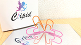 Clipid Candy (Pink & Orange) by Magic Stuff