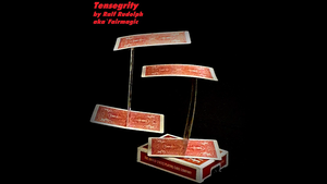 Tensegrity by Fairmagic eBook DOWNLOAD
