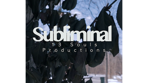 Subliminal by Jacob Smith video DOWNLOAD