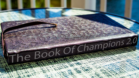 Book of Champions by Jacob Smith video DOWNLOAD