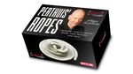 Perthuis' Ropes by Philippe de Perthuis