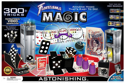Astonishing Magic Set