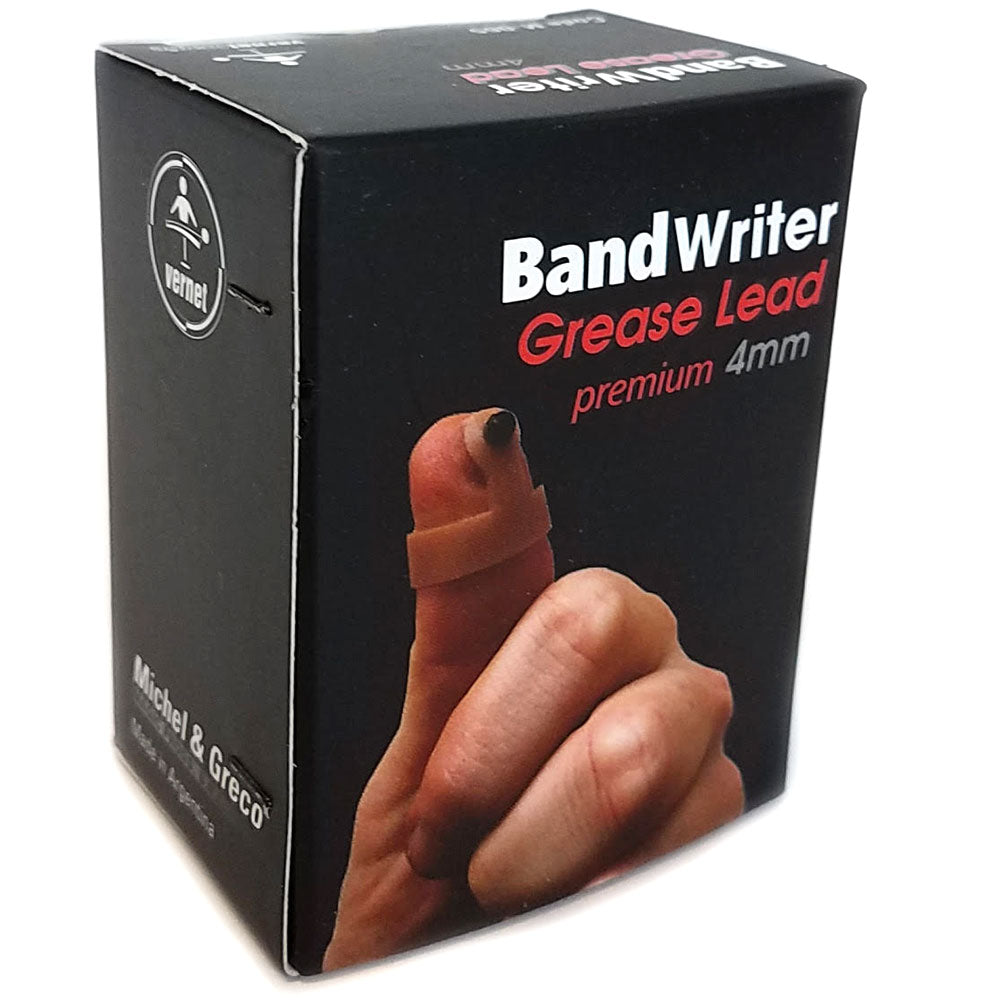 Band Writer by Vernet
