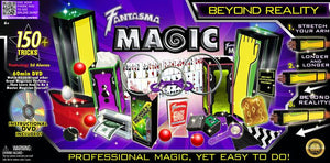 Beyond Reality Magic Set