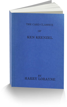 The Card Classics of Ken Krenzel