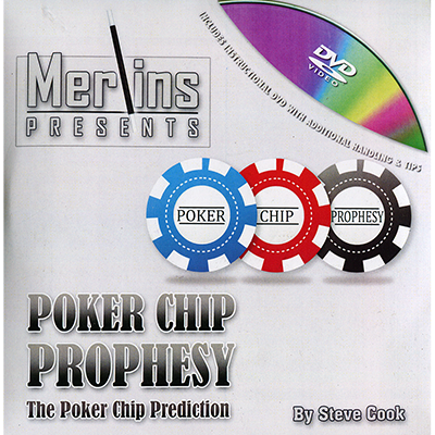 Poker Chip Prophecy