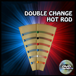 Double Change Brass Hot Rod