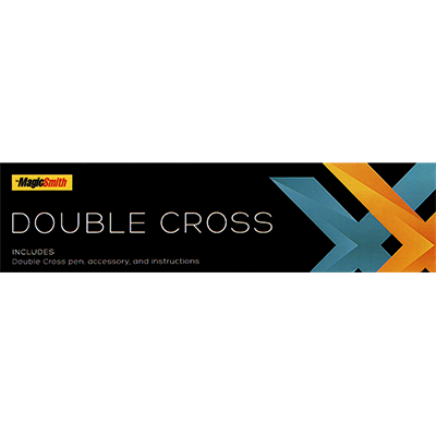 Double Cross by Mark Southworth