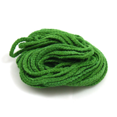 Flash String (Christmas Green ) 16ft