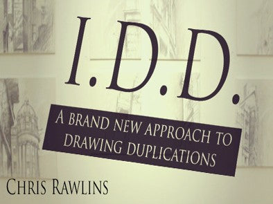 I.D.D.  By Christopher Rawlins
